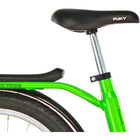 "Puky Z 8 Børnecykel 18"" grøn"